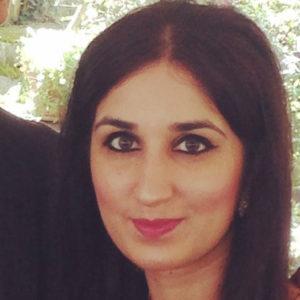 Fatima Wasim