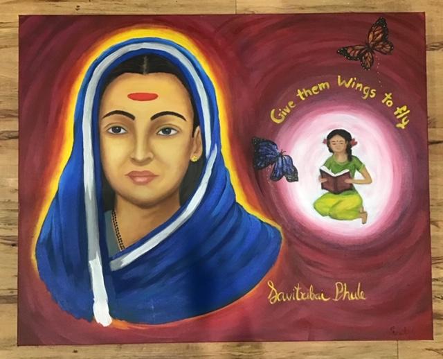 Savita Golambade