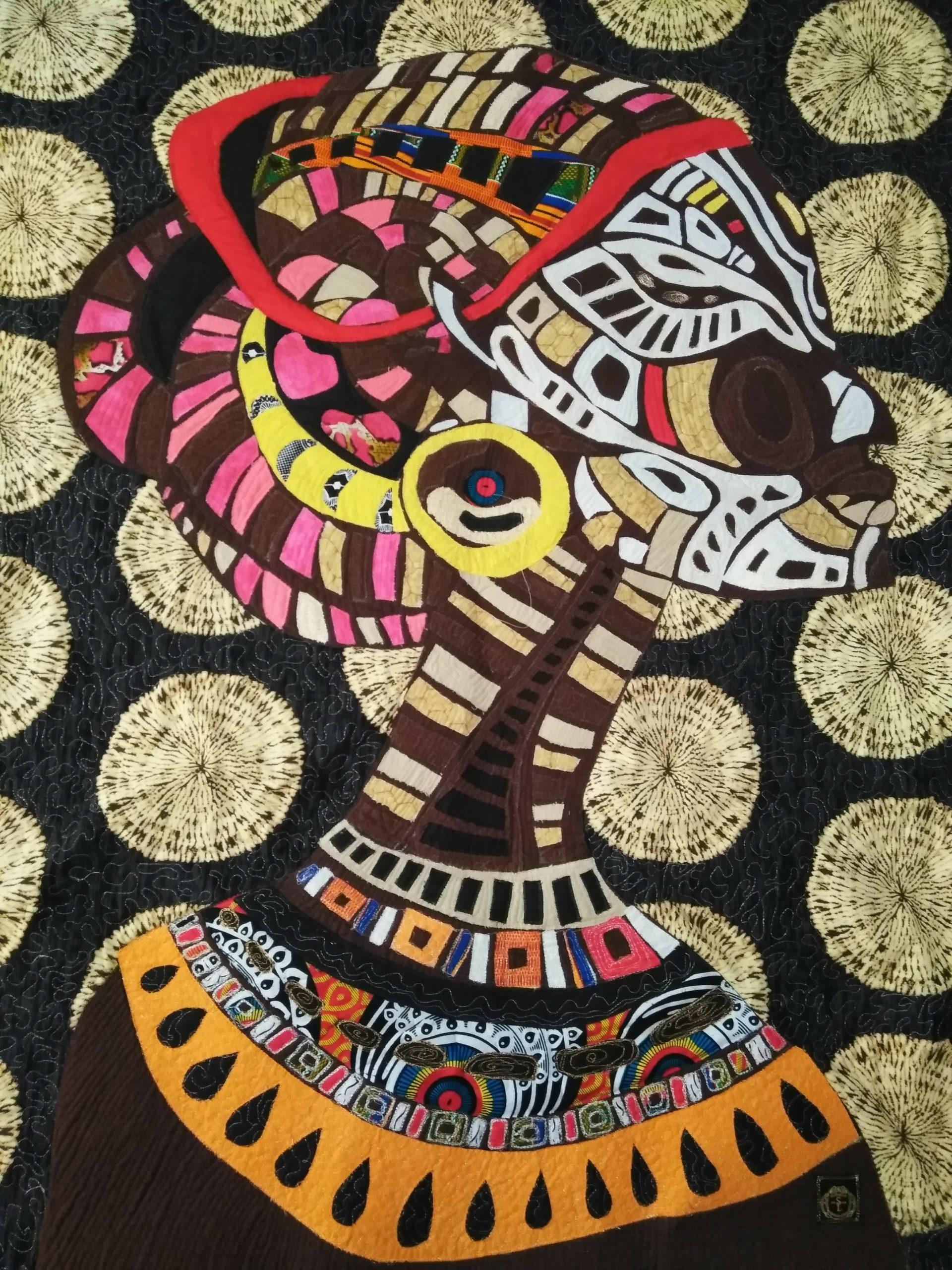 Zakirah LuvIslam Crochet